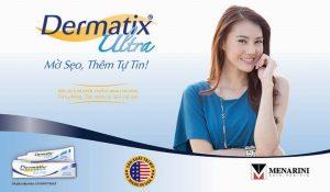 Dermatix Ultra Kim Ngoc