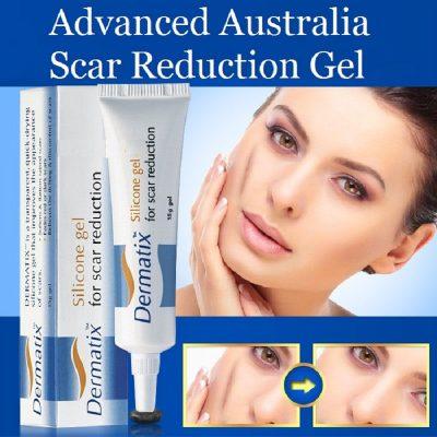 Kem trị sẹo Dermatix