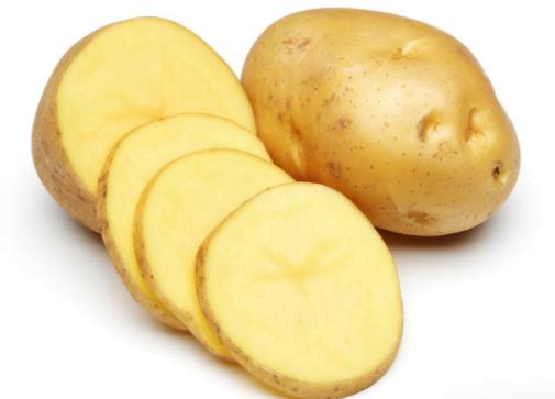 Làm mờ sẹo bằng khoai tây