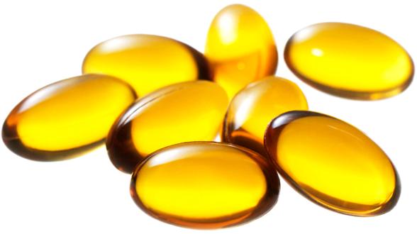 Trị sẹo bỏng với Vitamin E
